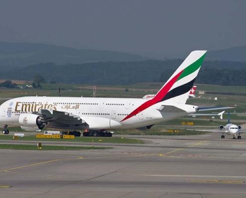 Emirates komt met Premium Economy